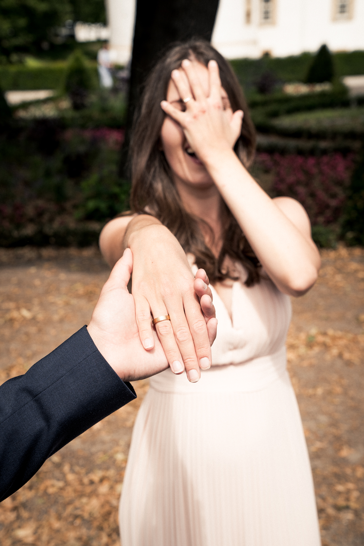 Wedding awesome by christiane griese