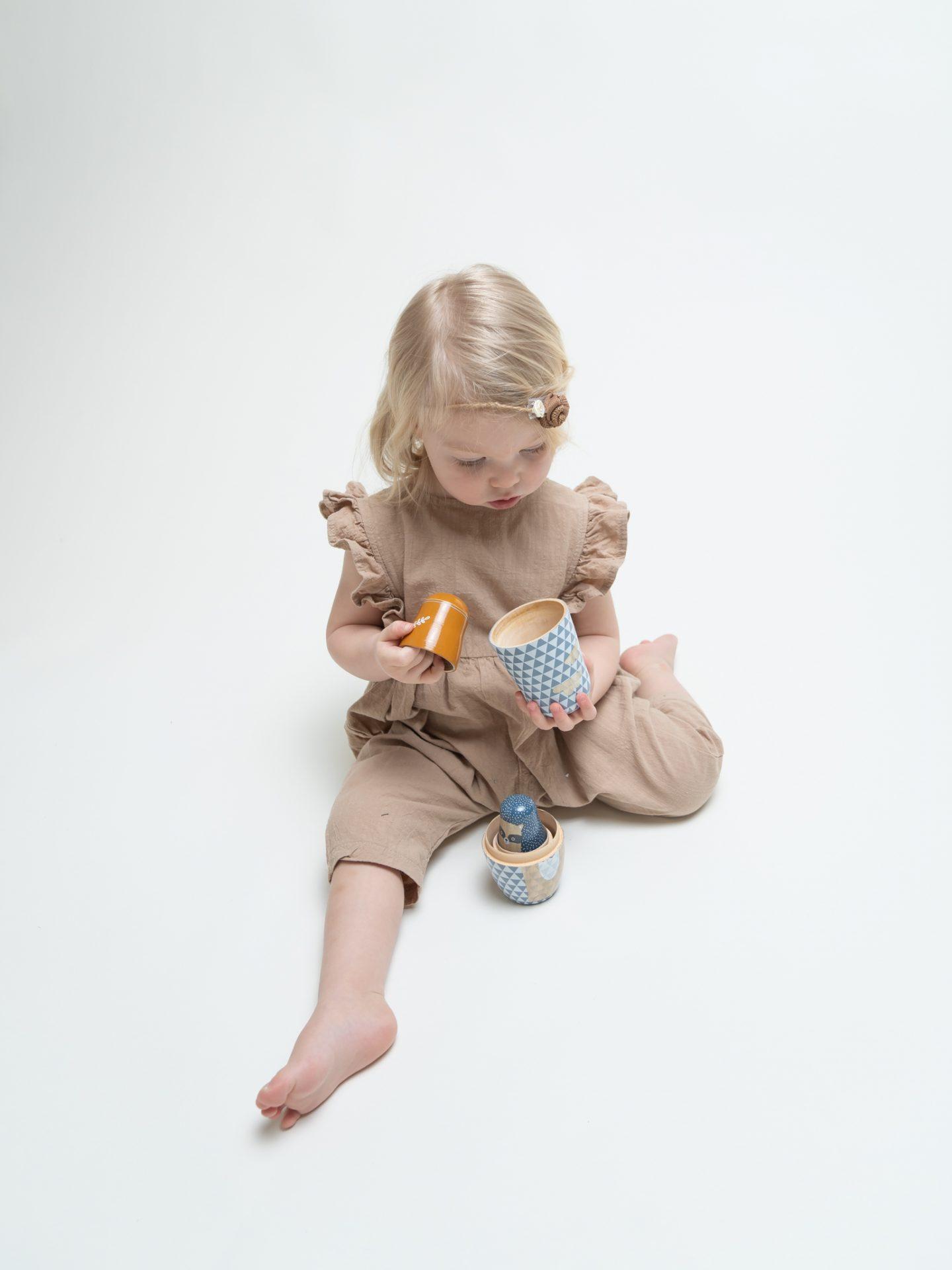 Fotostudio in Borchen spielende Kinder (3)